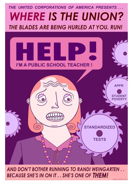 rendo help I'm a public school teacher